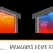Managing Home Heat Loss