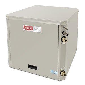 Geothermal Split Heat Pump
